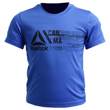 Essentials Polyester T-Shirt 2
