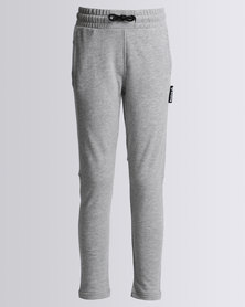 Reebok B ES FT Trackpants Grey