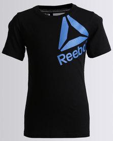 Reebok B ES BAS Tee Black