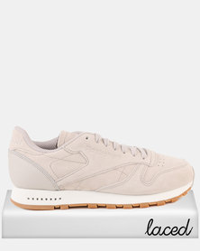 Reebok Classic Leather SG Brown