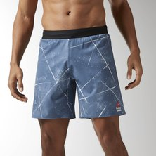 Reebok CrossFit Super Nasty Speed Board Shorts