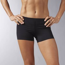 Reebok CrossFit Compression Bootie Shorts