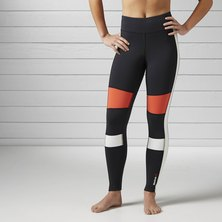 Speedwick Color Block Legging