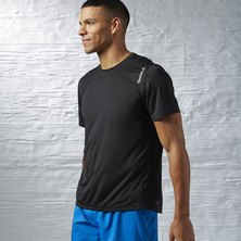 Running Essentials Short Sleeve Tee