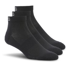 Sport Essentials Unisex Ankle Sock - 3pack