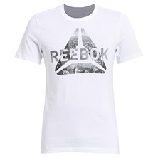 RISE ABOVE TEE