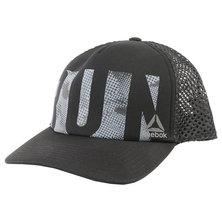 Run Club Unisex Trucker Cap