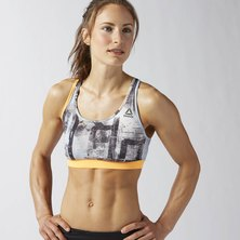 Obstacle Terrain Racing Sports Bra