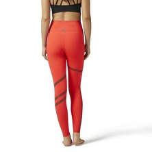 Linear High Rise 3/4 Leggings