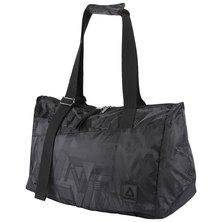 Lead & Go Graphic Grip Duffle Bag