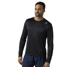 Running Long Sleeve Shirt