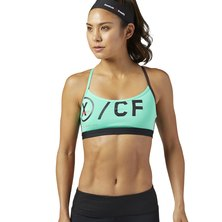 CrossFit Strappy Sports Bra