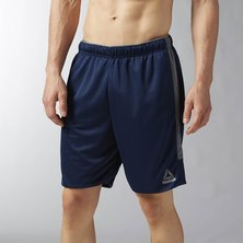 Workout Ready Knitted Short