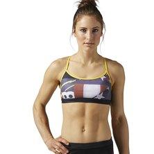 Reebok CrossFit Strappy Sports Bra