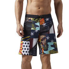 Reebok CrossFit Super Nasty Board Short