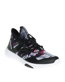 Reebok Performance Hayasu Black