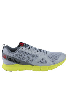 Reebok Performance Hexalite Trainer Grey