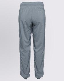 Reebok Performance Elements Tapered Pants Grey