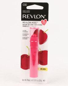 Revlon Irresistible Kiss Lip Balm Crisp Apple