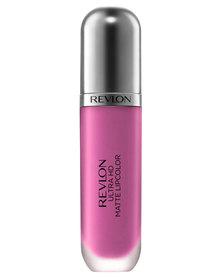 Revlon Ultra HD Velvet Matte Lipcolour Crush Purple