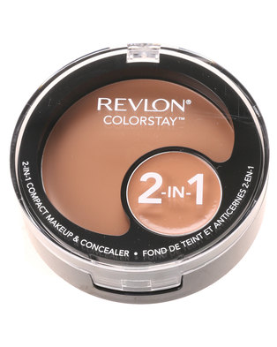Revlon ColorStay Compact Makeup True Beige