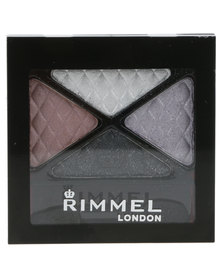 Rimmel Glam Eyes Eye Shadow Quad 023 Beauty SP