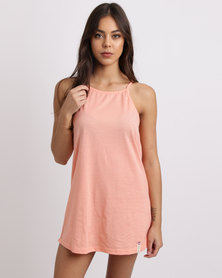 Rip Curl RC Basic Dress Coral