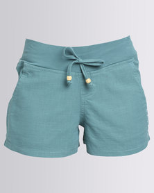 Rip Curl Easy Chino Short Blue