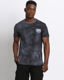 Rip Curl Drive T-shirt Blue