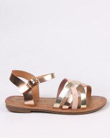 Rock & Co Margo Sandal Pink