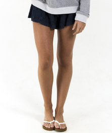 Roxy West Point Landing Shorts Navy