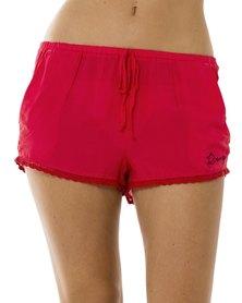 Roxy Mystic Topaz Shorts