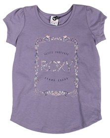 Roxy Tods Little Surfer Chic T-Shirt