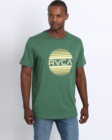 RVCA Sanborn Gradient Foliage