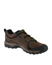 Salomon Evasion LTR Outdoor Shoes Brown