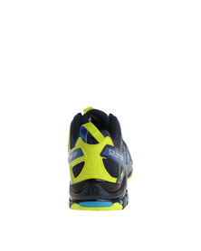 Salomon XA Pro 3D Running Shoes Blue/Lime