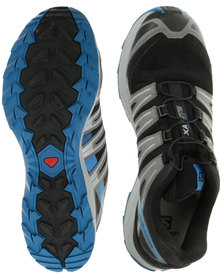 Salomon XA Lite Running Shoes Black/Blue