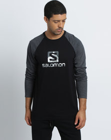 Salomon World Series Long Sleeve T-Shirt