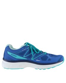 Salomon Sonic Running Shoes Blue