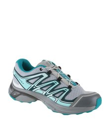 Salomon Wing Flyte 2 Running Shoes Blue