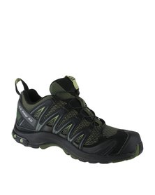 Salomon XA Pro 3D Running Shoes Black