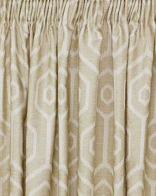Sheraton Milano Curtain Natural