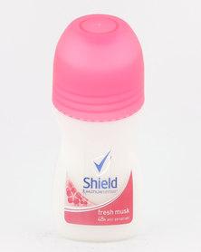 Shield Female Motionsense Roll On Fresh Musk 50ml