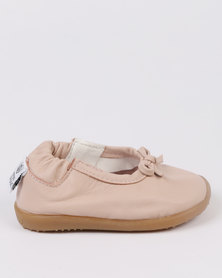 Shooshoos Alexa Pump Bisque Blush