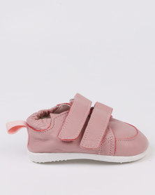 Shooshoos Wasp Sneaker Rose