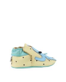 Shooshoos Happy Gumbo Pull On Prewalker Limited Edition Multi
