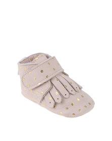 Shooshoos Wanda Pull On Prewalker Limited Edition Shoes Pink