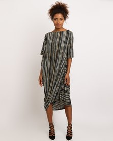 SIESisabelle Susi Dress Olive