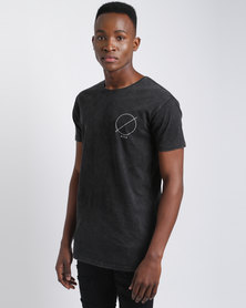 Silent Theory Axle T-Shirt Black
