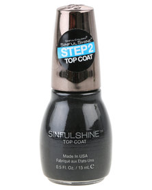 Sinful Colours Shine Top Coat